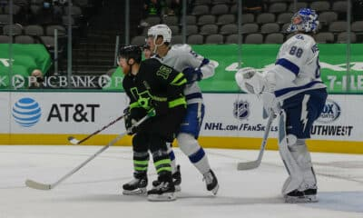 NHL Picks: Three Best Bets For Wednesday, May 5th