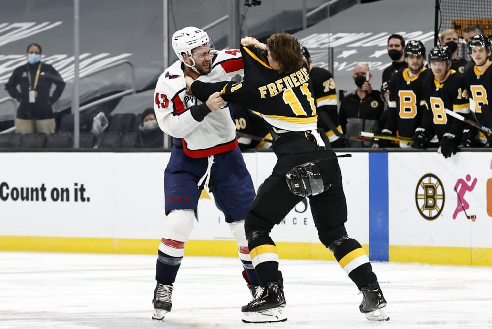 NHL Playoffs Predictions: East Division Matchups, Schedule, Picks