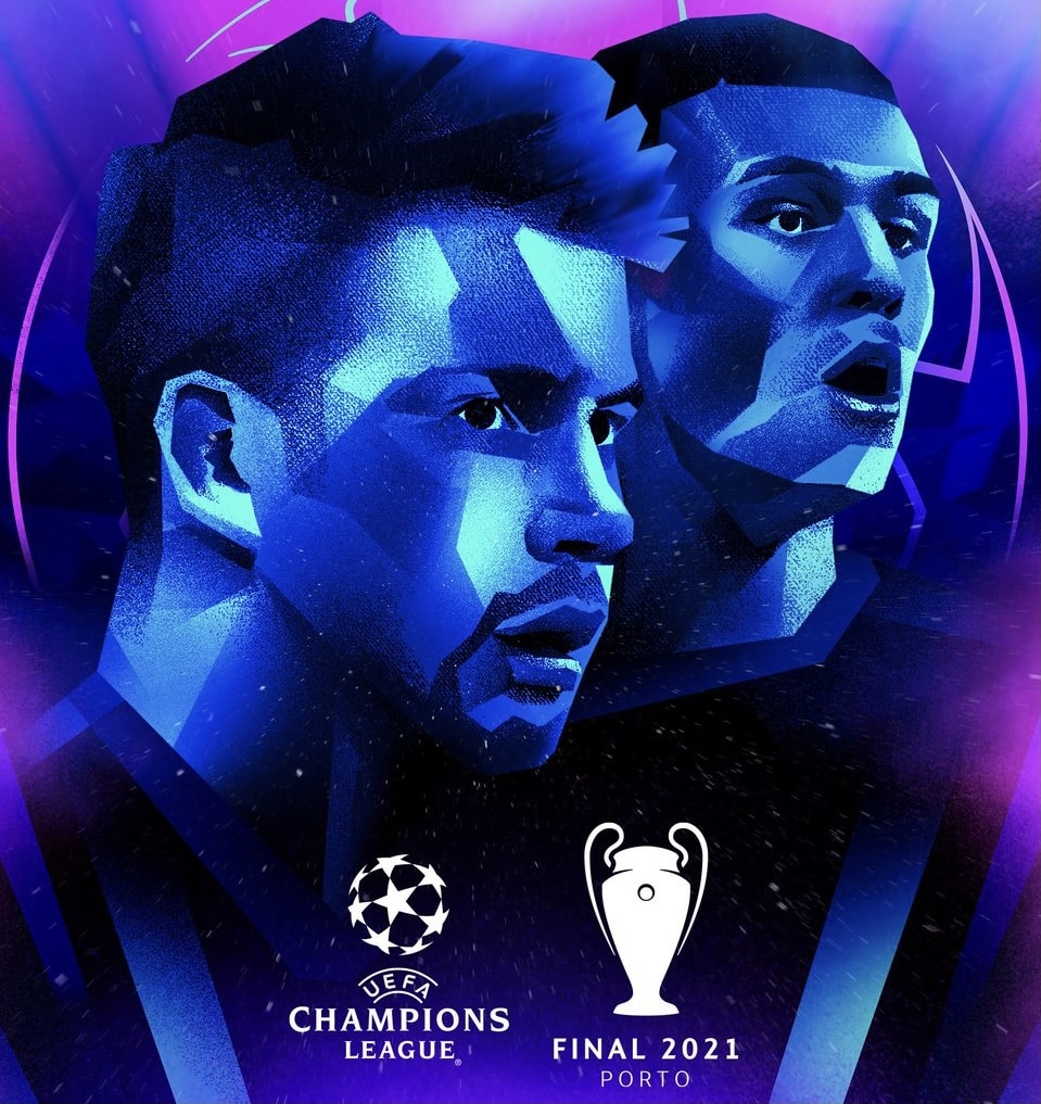 UCL and UEL Finals Preview | The Champions League Show (Ep. 23)