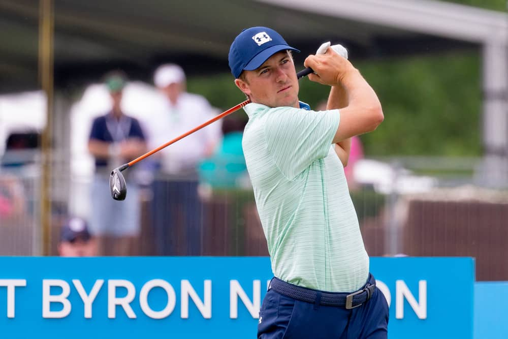 AT&T Byron Nelson Preview and Betting Strategies