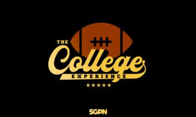 Presenting The College Football Experience