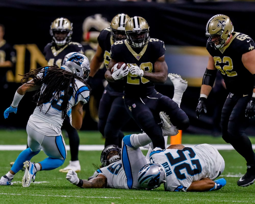 Late Round Running Backs Preview | SGPN Fantasy Football Podcast (Ep. 5)