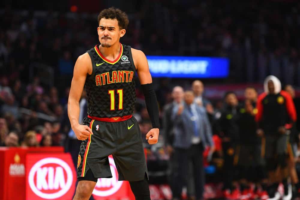 NBA Playoffs Underdog Picks And More! | Three Dog Thursday (Ep. 68)