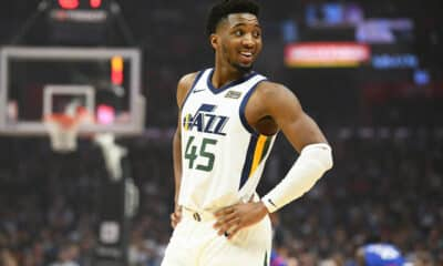 NBA Playoff Picks: Western Conference First Round