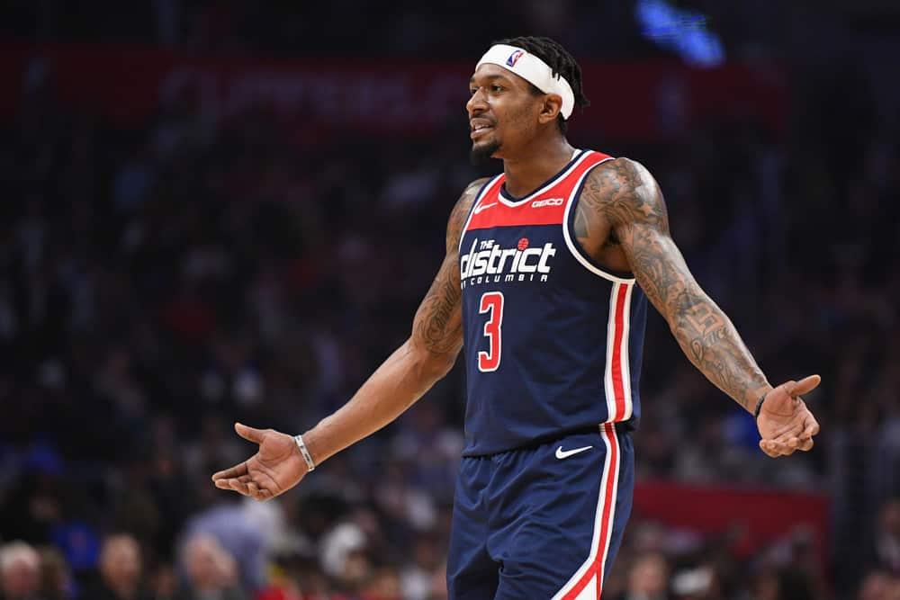 NBA DFS GPP Picks May 29 First Round
