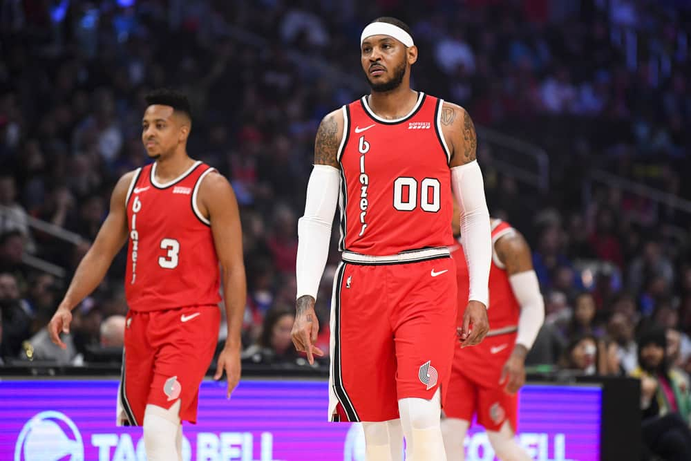 NBA Playoffs Thursday Night Preview   NBA Gambling Podcast (Ep. 184)