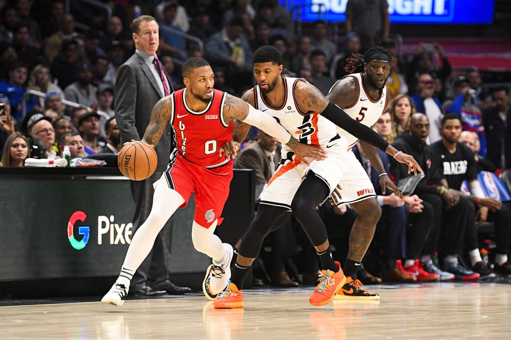 NBA Weekend Recap + Monday Night Preview   NBA Gambling Podcast (Ep. 174)
