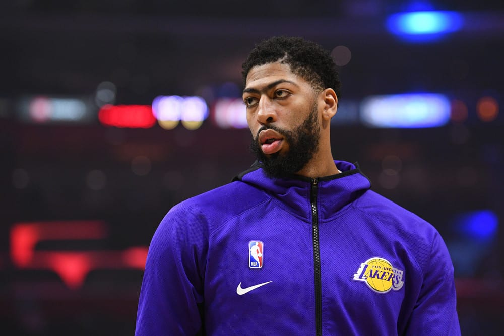 NBA DFS Picks Mother's Day 5/9