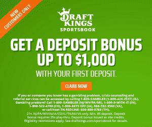 draftkings sportsbook online sports betting