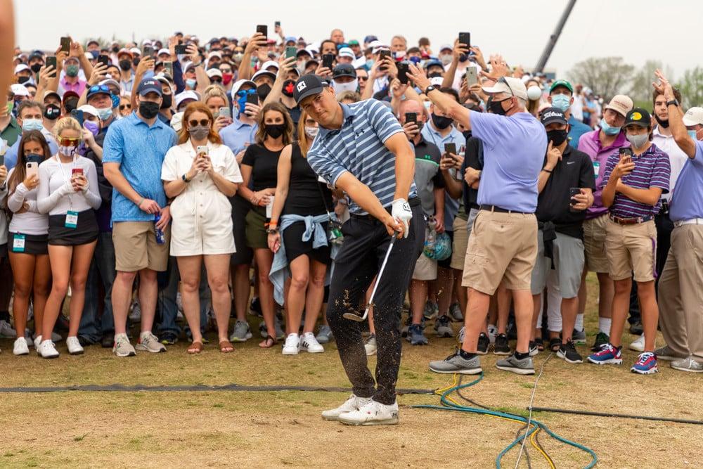 2021 PGA Championship DraftKings Picks