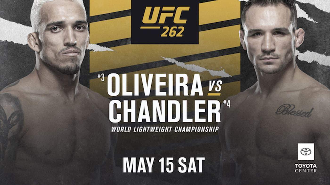 UFC 262 Picks (aka BINGO!!) | MMA Gambling Podcast (Ep.37)