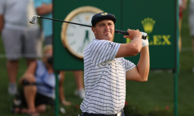Wells Fargo Championship Picks and Props