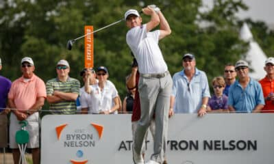 The AT&T Byron Nelson Preview | Golf Gambling Podcast (Ep. 54)