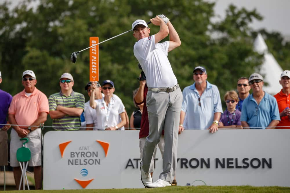 The AT&T Byron Nelson Preview   Golf Gambling Podcast (Ep. 54)