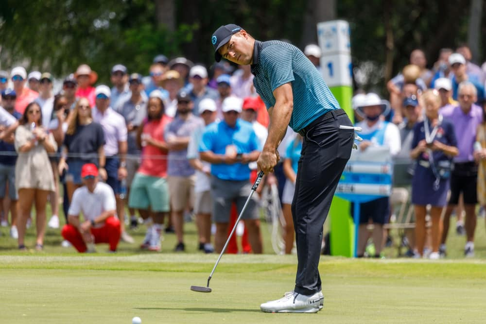 Golf Betting: PGA Championship One and Done