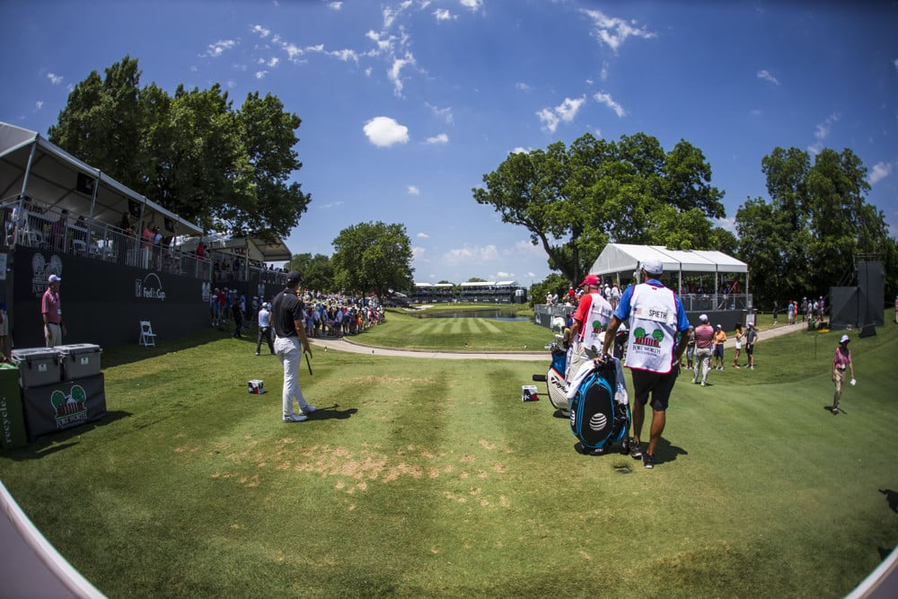 The Charles Schwab Challenge Preview and Betting Strategies