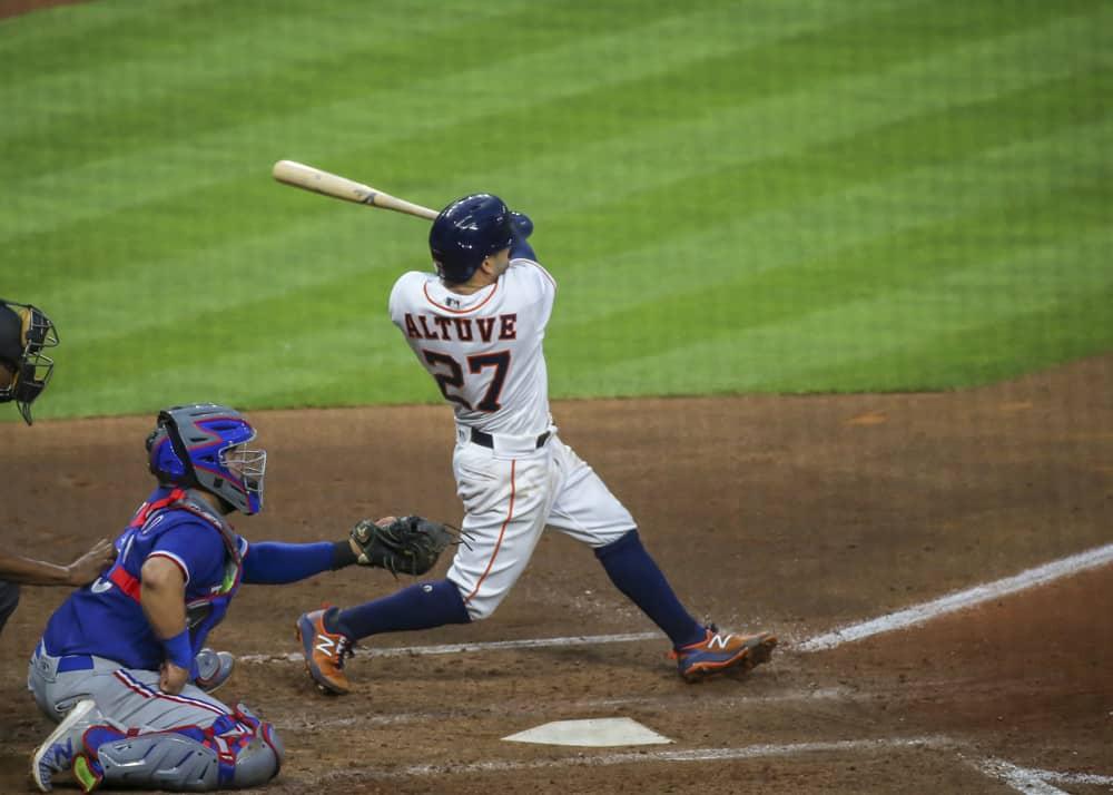 MLB Picks: Player Props