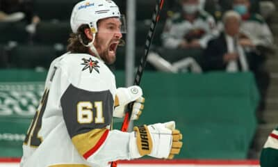 NHL Playoffs: Wild at Golden Knights Game 7 Odds, Picks, Predictions