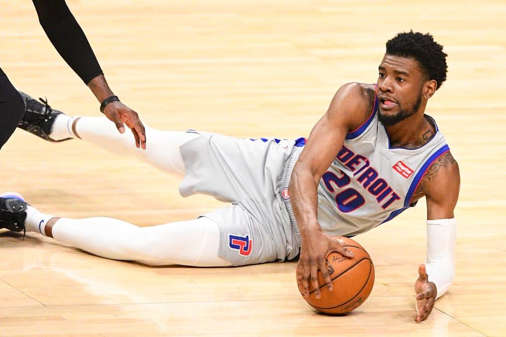 NBA DFS GPP Picks Sunday May 16