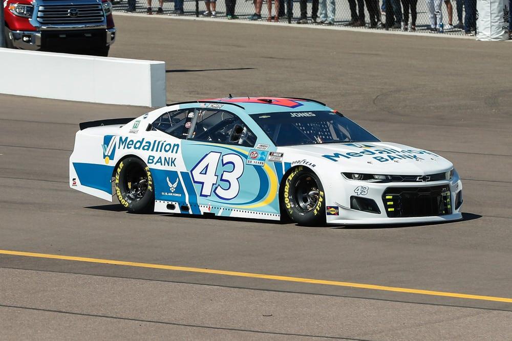 NASCAR Goodyear 400 DraftKings Picks