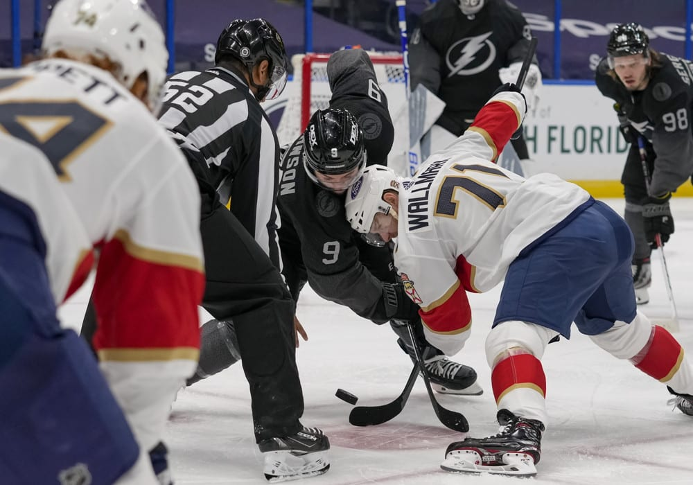 NHL Playoffs Predictions: Central Division Matchups, Schedule, Picks