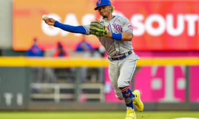 MLB Week Preview + NL East Futures | MLB Gambling Podcast (Ep. 9)