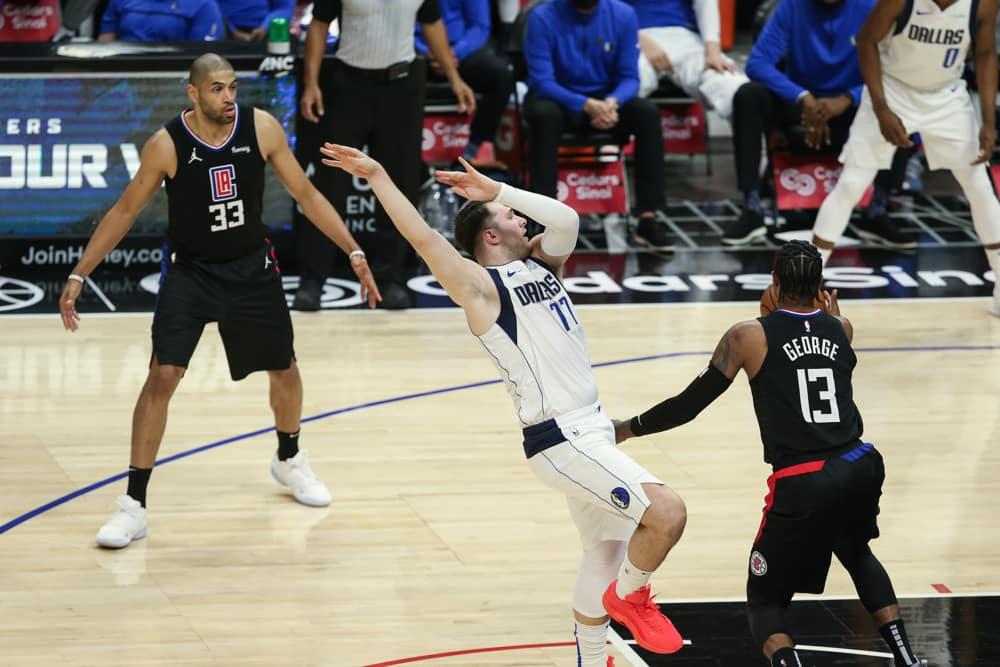 NBA Playoffs Weekend Recap
