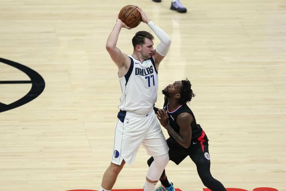 NBA Picks Friday
