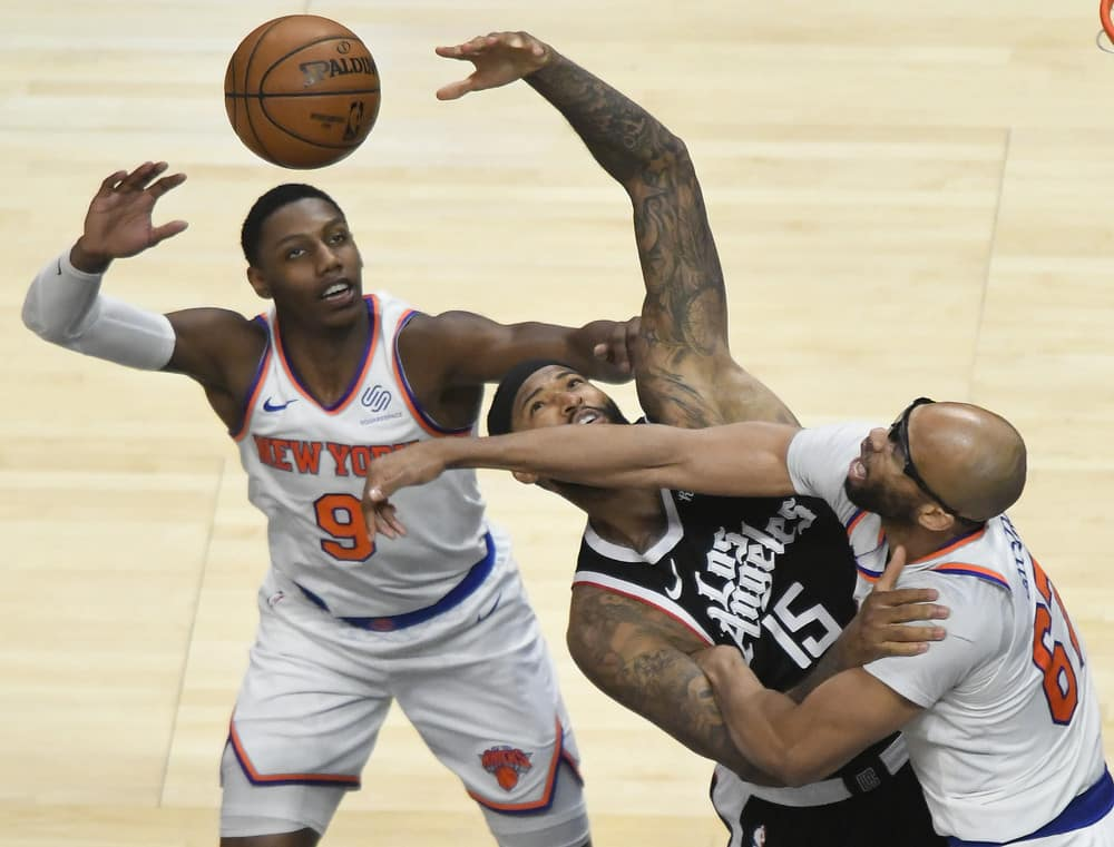 NBA Playoffs Wednesday Preview + Best Bets   NBA Gambling Podcast (Ep. 184)