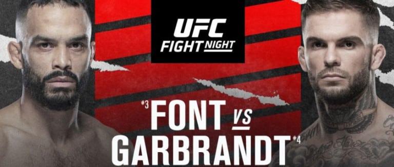 UFC Vegas 27 Picks (Loose Chunky) | MMA Gambling Podcast (Ep.39)