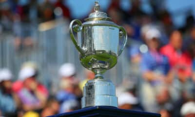 The PGA Championship Best Bets and Props   Golf Gambling Podcast (Ep. 58)