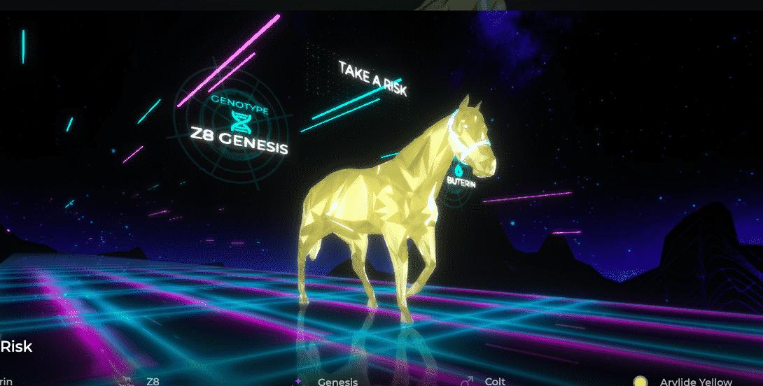zed-run-digital-horse-racing