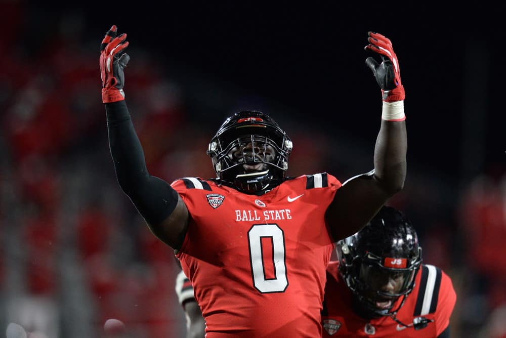 Ball State Cardinals Season Preview | The College Football Experience (Ep. 676)