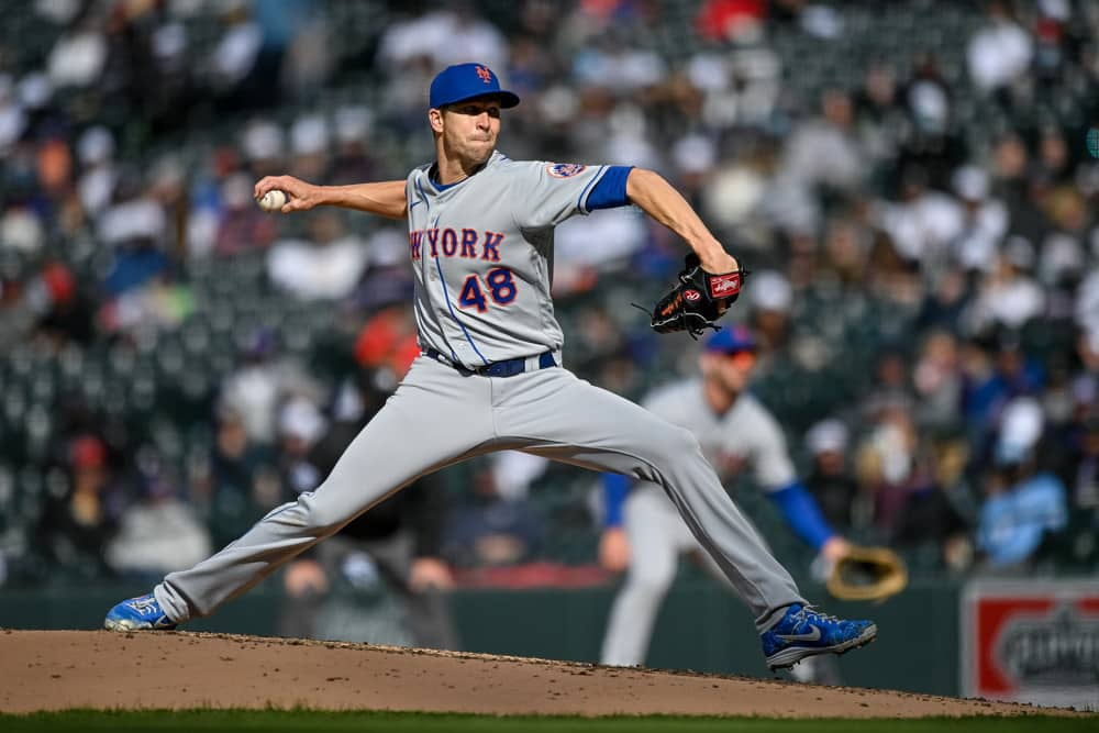 Daily Picks: MLB Player Prop Picks