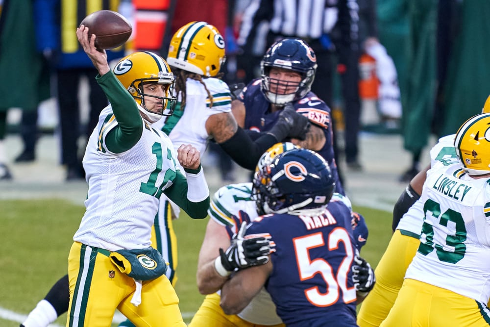 NFL Week 1 Predictions: Underdog Best Bets