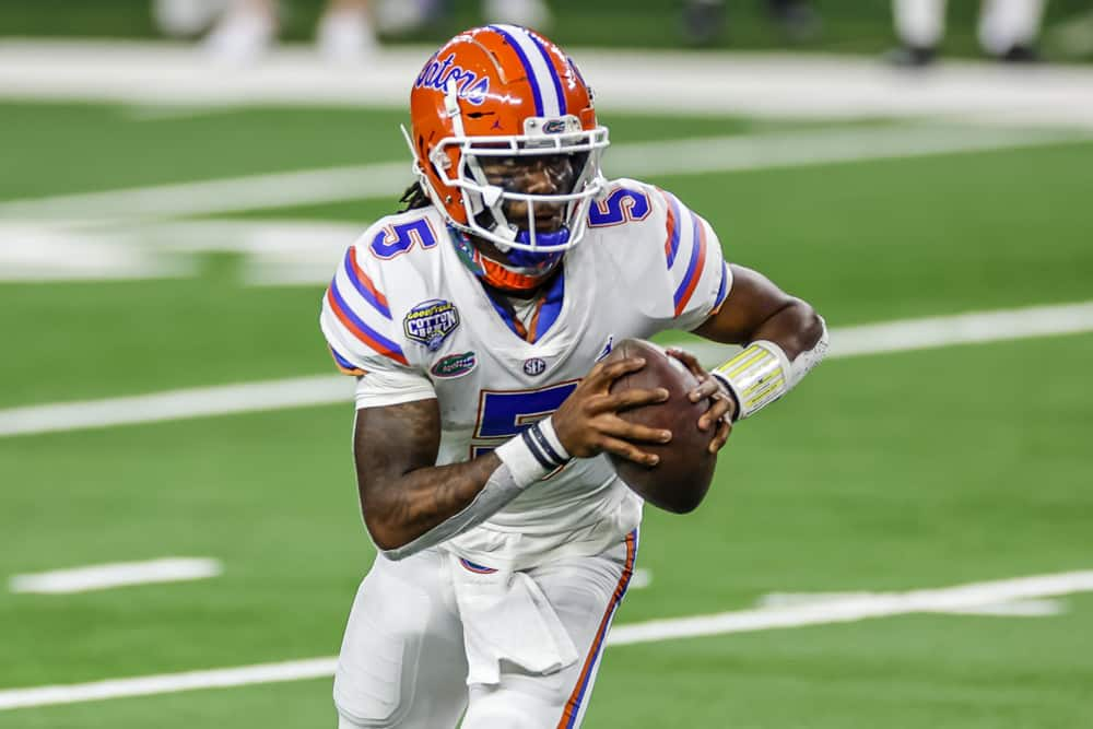 Florida Gators Season Preview   The College Football Experience (Ep. 695)