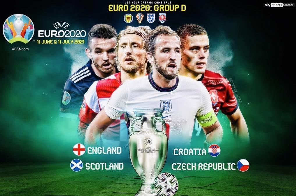 Group D Predictions | Euro 2020 (Ep. 5)