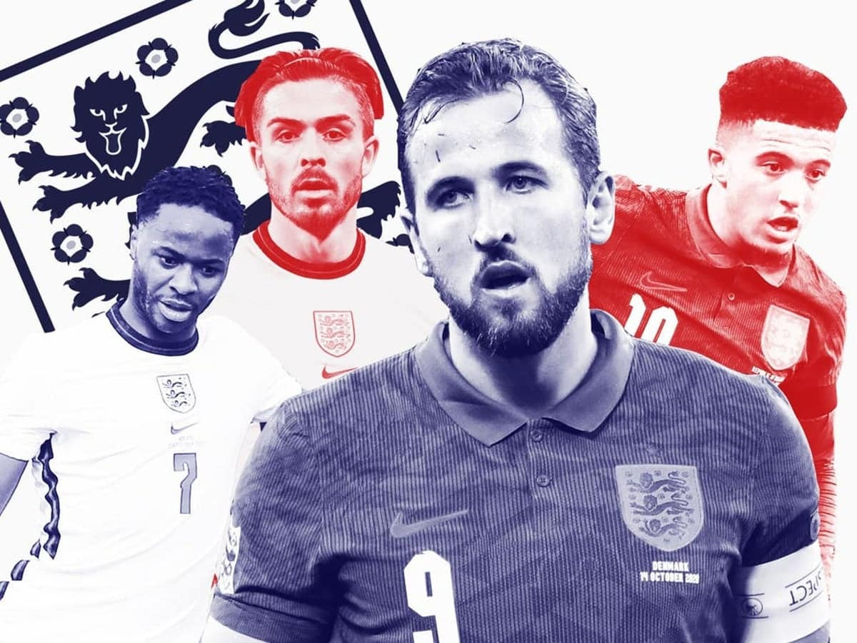 England vs The Field - Can we blow it from here? | Euro 2020