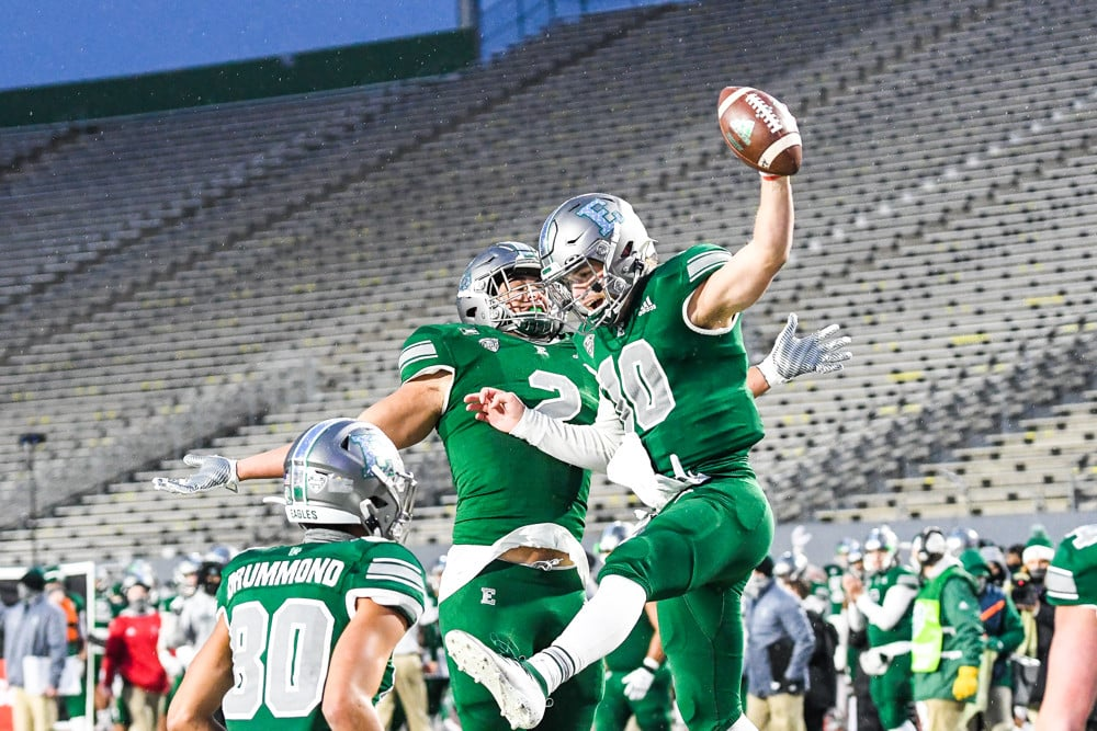 Eastern Michigan Eagles Season Preview | The College Football Experience (Ep. 694)