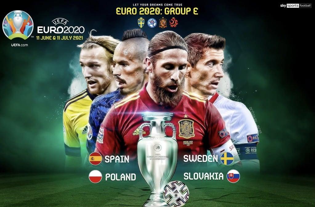 Group E Predictions | Euro 2020 (Ep. 6)