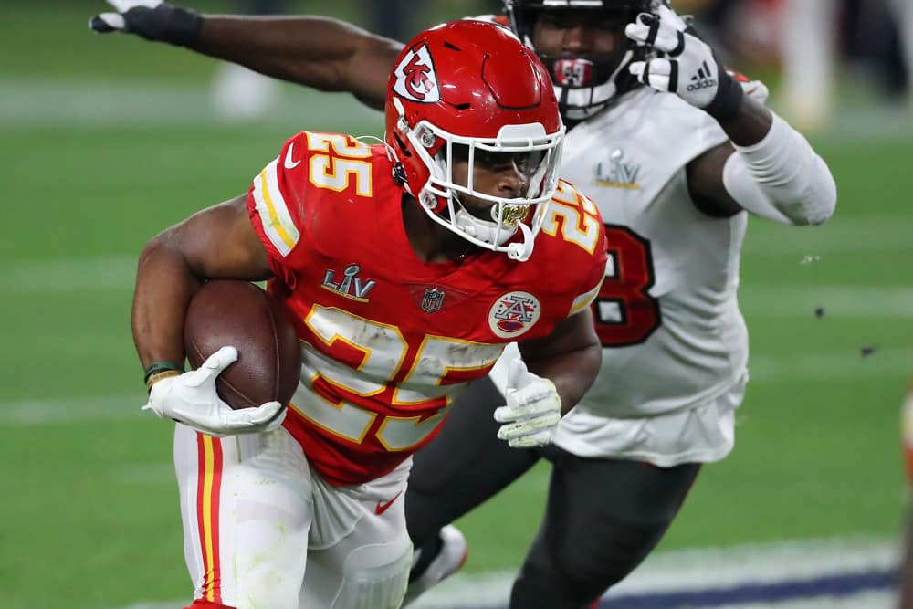 Last Year's Fantasy Football Busts and their 2021 Outlook