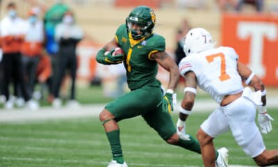 Baylor Bears Season Preview | The College Football Experience (Ep. 677)