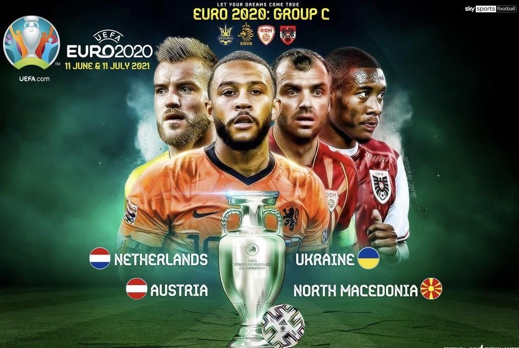 Group C Predictions   Euro 2020 (Ep. 4)