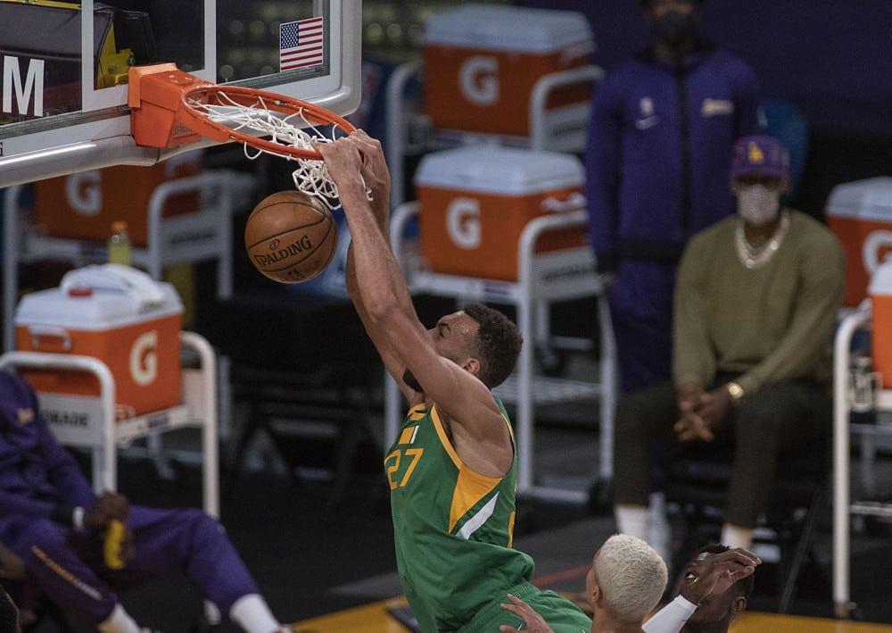 Thursday NBA Playoffs + DPOY & MVP Talk | NBA Gambling Podcast (Ep. 194)