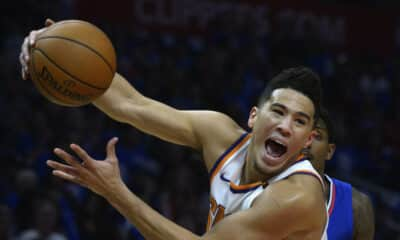 NBA Playoff Picks: Western Conference Semifinals
