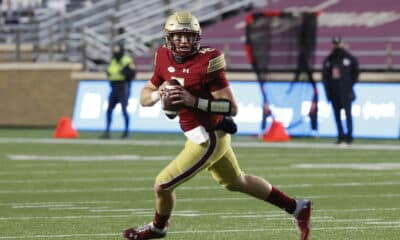 Boston College Season Preview | The College Football Experience (Ep. 679)