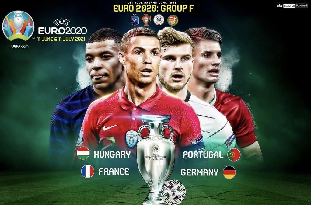 Group F Predictions | Euro 2020 (Ep. 7)