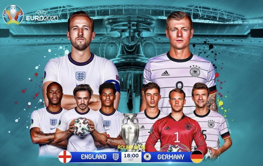 Round of 16 Picks Part 2 | Euro 2020 (Ep. 15)