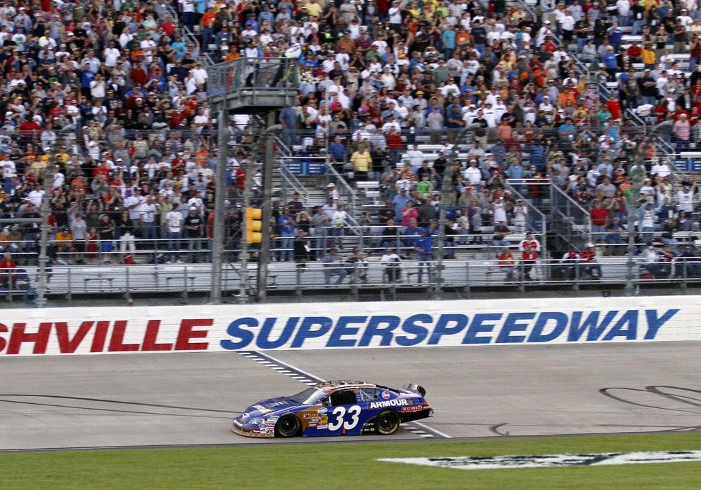 Ally 400 NASCAR DraftKings Picks
