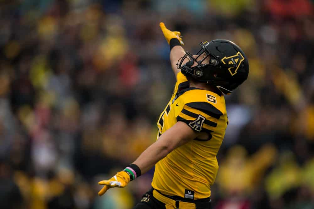 College Football Win Total Predictions: Sunbelt Conference